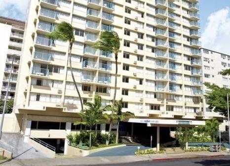 Hotel Aqua Aloha Surf Waikiki günstig bei weg.de buchen - Bild von FTI Touristik