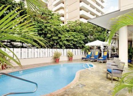 Hotel Aqua Aloha Surf Waikiki in Hawaii - Bild von FTI Touristik