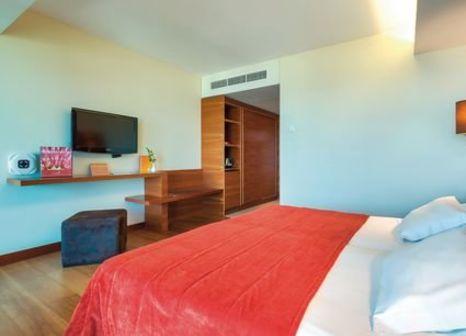 Hotelzimmer mit Fitness im Four Views Baía