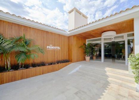 Hotel Prinsotel La Caleta günstig bei weg.de buchen - Bild von FTI Touristik