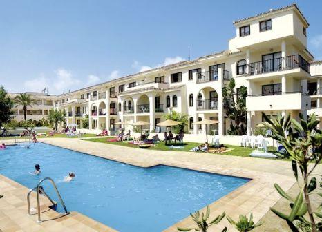 Hotel Puente Real günstig bei weg.de buchen - Bild von FTI Touristik