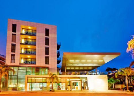 Madeira Hotel Golden Residence günstig bei weg.de buchen - Bild von FTI Touristik