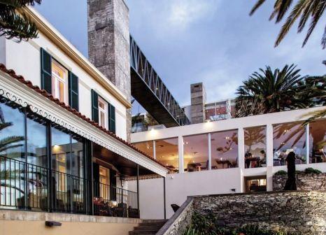 Hotel Estalagem Ponta Do Sol günstig bei weg.de buchen - Bild von FTI Touristik