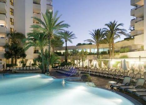 Hotel Hipotels Bahía Grande in Mallorca - Bild von FTI Touristik