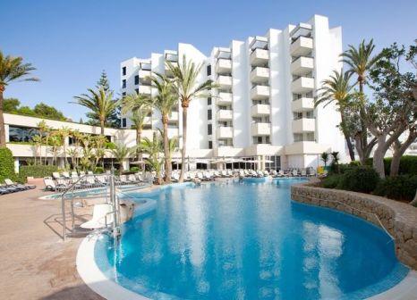 Hotel Hipotels Bahía Grande günstig bei weg.de buchen - Bild von FTI Touristik