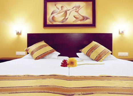 Hotelzimmer mit Fitness im Hotel Baia Cristal