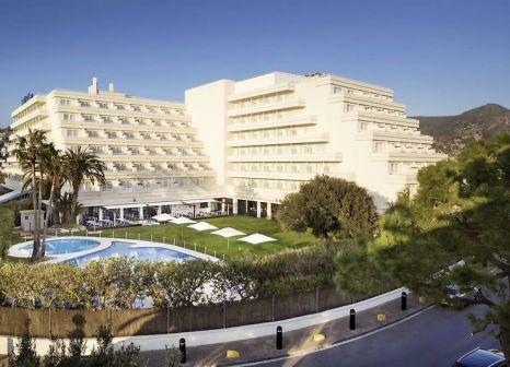 Hotel Meliá Sitges in Costa Barcelona - Bild von FTI Touristik