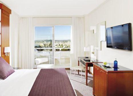 Hotelzimmer im Meliá Sitges günstig bei weg.de