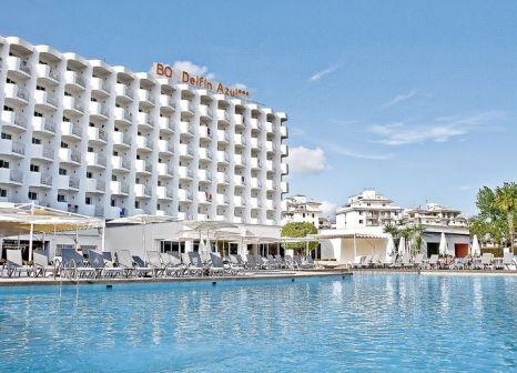 BQ Delfín Azul Hotel in Mallorca - Bild von FTI Touristik