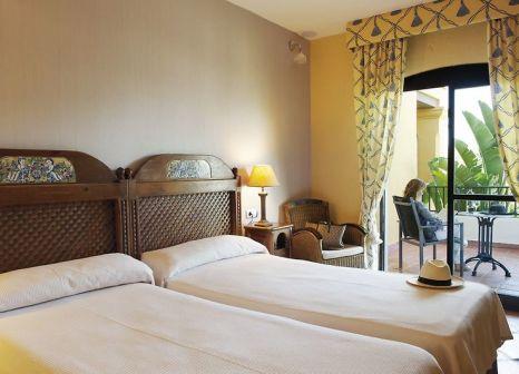 Hotelzimmer mit Fitness im B bou Hotel La Viñuela & Spa