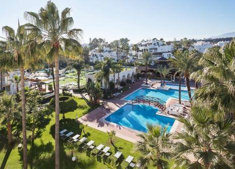 Hotel Meliá Marbella Banús 12 Bewertungen - Bild von FTI Touristik