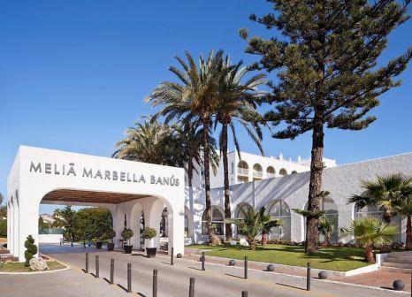Hotel Meliá Marbella Banús günstig bei weg.de buchen - Bild von FTI Touristik