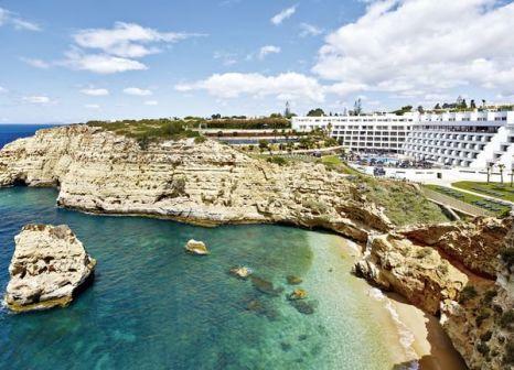 Hotel Tivoli Carvoeiro Algarve Resort in Algarve - Bild von FTI Touristik
