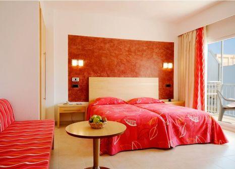 Hotelzimmer mit Golf im Capricho