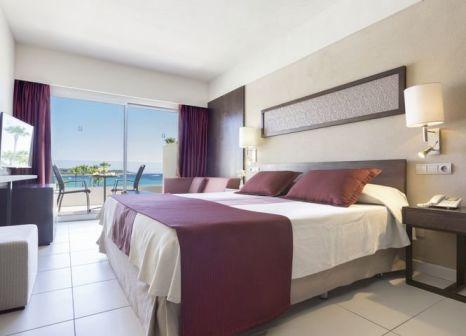 Hotel Hipotels Mediterráneo in Mallorca - Bild von FTI Touristik