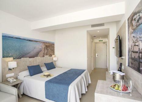Hotelzimmer mit Wassersport im Hotel Voramar Formentera