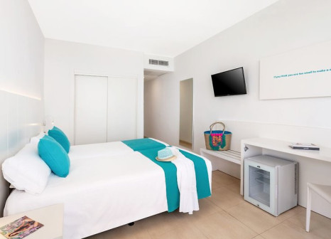 Hotelzimmer mit Volleyball im Hotel Playasol The New Algarb
