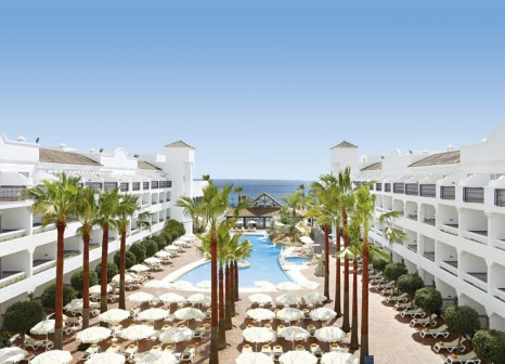 Hotel Iberostar Costa del Sol günstig bei weg.de buchen - Bild von FTI Touristik
