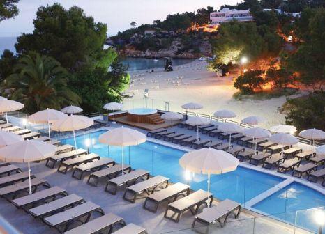 Sandos El Greco Beach Hotel in Ibiza - Bild von FTI Touristik