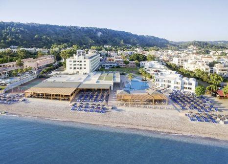 Avra Beach Resort Hotel & Bungalows in Rhodos - Bild von FTI Touristik
