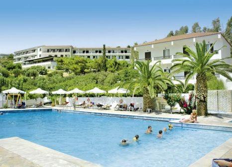 Glicorisa Beach Hotel in Samos - Bild von FTI Touristik