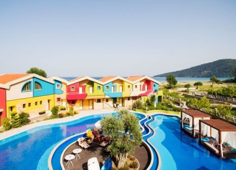 Alexandra Golden Boutique Hotel in Thassos - Bild von FTI Touristik