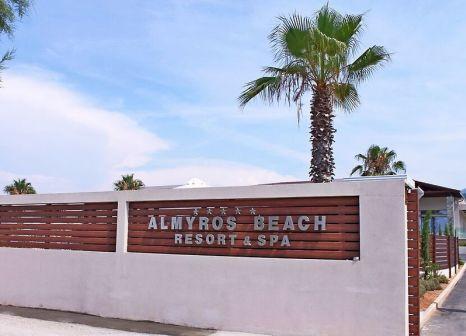 Hotel Almyros Beach Resort & Spa in Korfu - Bild von FTI Touristik