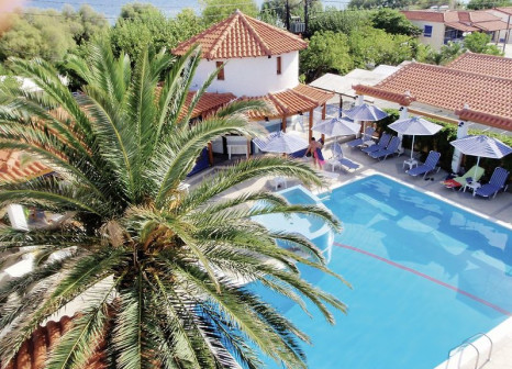 Votsalakia Hotel in Samos - Bild von FTI Touristik