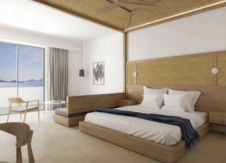 Hotelzimmer mit Yoga im Horizon Beach Resort