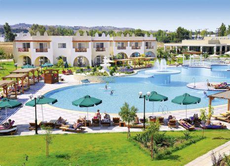 Gaia Palace Hotel in Kos - Bild von FTI Touristik