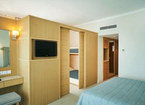 Hotelzimmer mit Mountainbike im Sunrise Beach Hotel