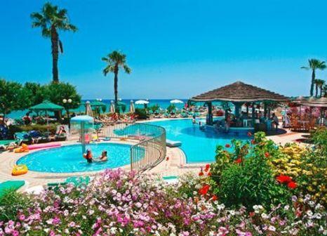Sunrise Beach Hotel in Zypern Süd - Bild von FTI Touristik