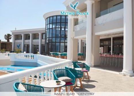 Hotel Mythos Palace Resort & Spa günstig bei weg.de buchen - Bild von FTI Touristik