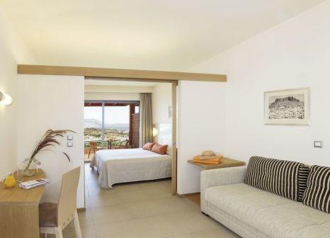 Hotelzimmer mit Volleyball im Princess Sun Panoramic Hotel & Spa