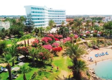 Hotel Crystal Springs Beach in Zypern Süd - Bild von FTI Touristik