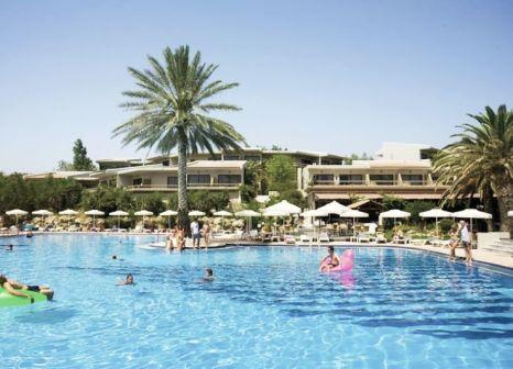 Hotel Cathrin Rhodos 360 Bewertungen - Bild von FTI Touristik