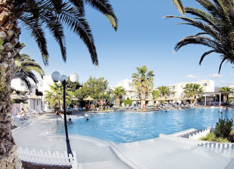 Hotel Europa Beach in Kreta - Bild von FTI Touristik