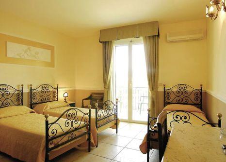 Hotelzimmer mit Segeln im Villa Linda
