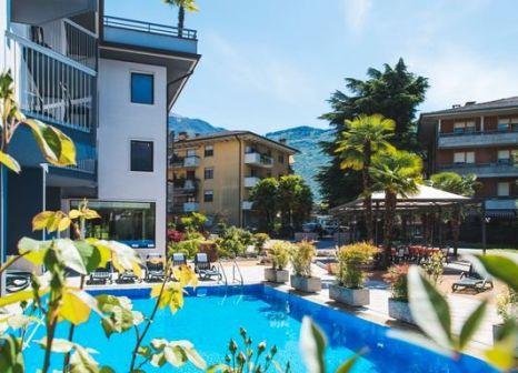 Arco Smart Hotel in Oberitalienische Seen & Gardasee - Bild von FTI Touristik