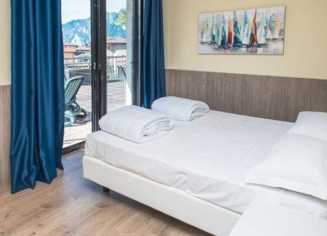 Hotelzimmer mit Fitness im Arco Smart Hotel