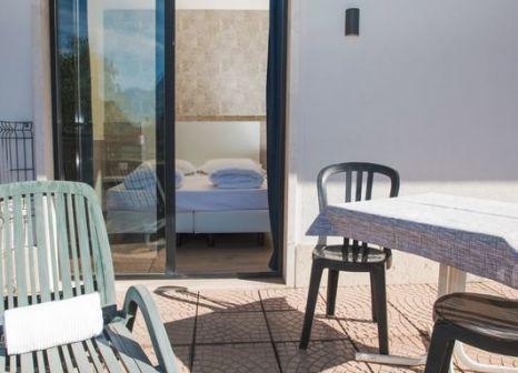Hotelzimmer mit Tennis im Arco Smart Hotel