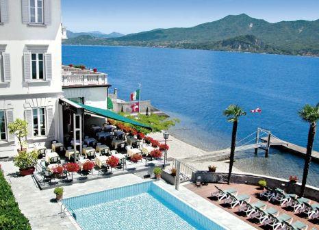Hotel Ghiffa in Oberitalienische Seen & Gardasee - Bild von FTI Touristik