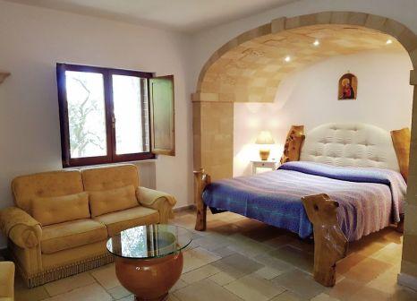 Hotelzimmer mit Tennis im Tenute Al Bano Carrisi