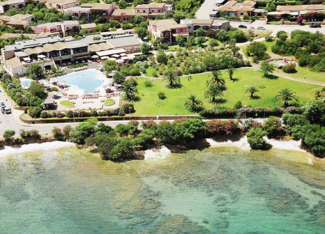 Hotel Resort Cala di Falco günstig bei weg.de buchen - Bild von FTI Touristik