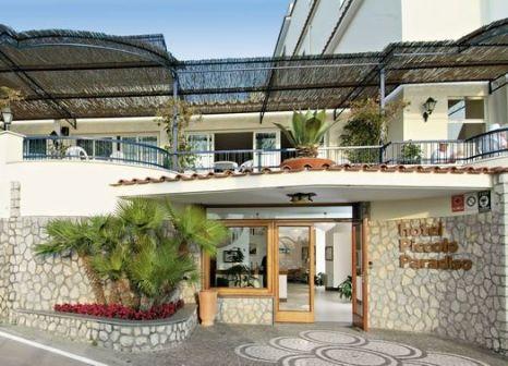 Hotel Piccolo Paradiso in Golf von Neapel - Bild von FTI Touristik