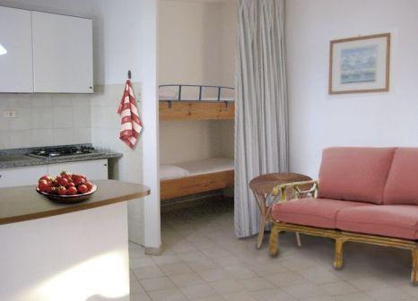 Hotelzimmer mit Clubs im Residence Albatros