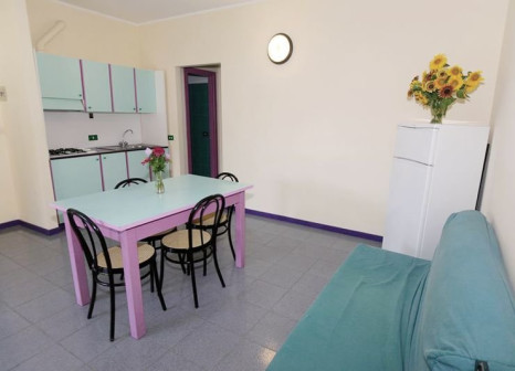 Hotelzimmer im Albergo Residence Sciabache günstig bei weg.de