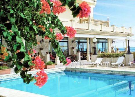 Hellenia Hotel in Sizilien - Bild von FTI Touristik