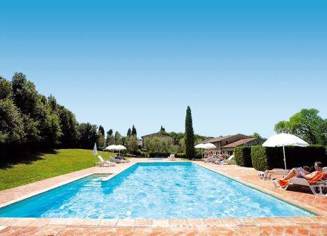 Hotel Castellare di Tonda Resort & Spa 1 Bewertungen - Bild von FTI Touristik