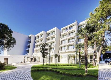 Hotel Sol Sipar for Plava Laguna in Istrien - Bild von FTI Touristik